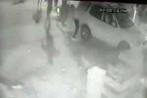 Journalist shot in head in front of daughters in UP's Ghaziabad; 9 held