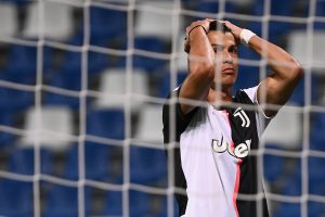 Serie A: AC Milan register dominating 3-1 win over Parma; Juventus lose points against Sassuolo