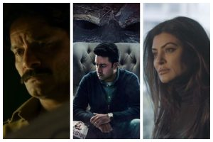From gripping trials to twisted murder mysteries: Binge watch these nail-biting thrillers this weekend