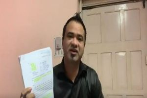 'A living hell': Gorakhpur doctor Kafeel Khan's letter from jail stirs controversy