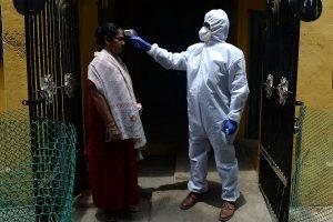 Kerala makes rules for coronavirus pandemic 'mandatory' for one year