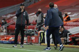 'At the final whistle close the book': Jurgen Klopp hits back at Frank Lampard's 'arrogant' remark