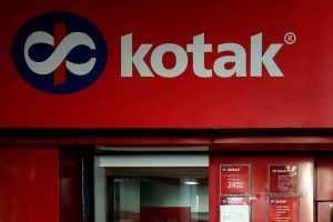 Kotak Mahindra Bank stocks end over 2% lower after Q1 results