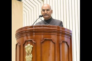 President Ram Nath Kovind announces Rs 20 lakh to Army R&R Hospital on occasion of Kargil Diwas
