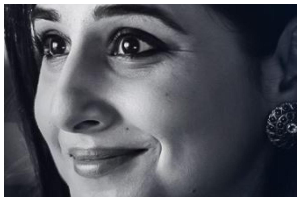 Vidya Balan, Shakuntala Devi