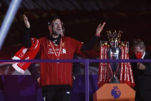 'It was like meeting the Pope': Jurgen Klopp remembers his interaction with Sir Alex Ferguson