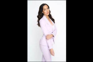 Liz Kennedy is the TV beauty host and Influencer making a difference