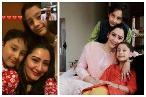Sanjay Dutt's family in Dubai; actor misses them during lockdown