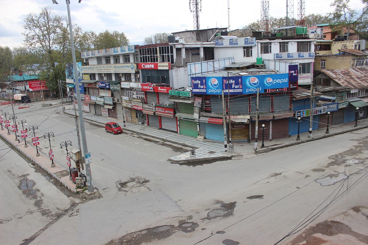 BJP, Article 370, Jammu, Kashmir