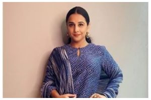 Vidya Balan opens up on her experience of working in biopics