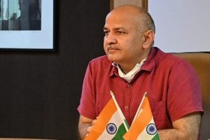 BJP, Congress's electoral campaigns are based on the Arvind Kejriwal model of governance: Manish Sisodia
