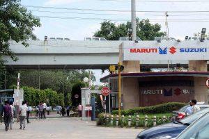 Maruti reports 54 pc dip in June sales at 57,428 units