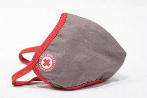 Big boost to Khadi; Indian Red Cross Society to buy 1.80 lakh face masks from KVIC