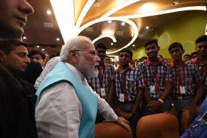 'Let us code for an Aatmanirbhar Bharat': PM launches Aatmanirbhar Bharat App innovation challenge
