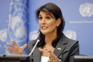 'China under Xi has become bullish,' says ex-US envoy Nikki Haley: Report