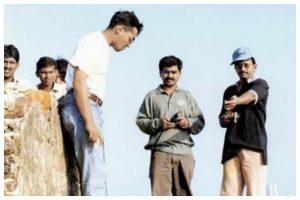 Anurag Kashyap recalls Manoj Bajpayee's fear of heights during 'Satya'
