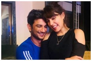 After 30 days of Sushant Singh Rajput's demise, rumoured girlfriend Rhea Chakraborty pens emotional note