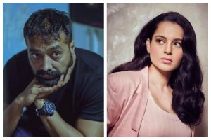 Anurag Kashyap apologises to Tiger Shroff's mother Ayesha; Kangana Ranaut's team takes dig on him