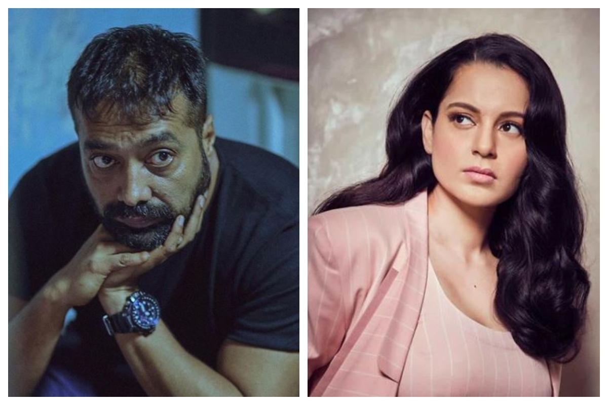 Anurag Kashyap, Ayesha Shroff, Tiger Shroff, Kangana Ranaut