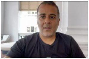 Chetan Bhagat: Vidhu Vinod Chopra drove me close to suicide