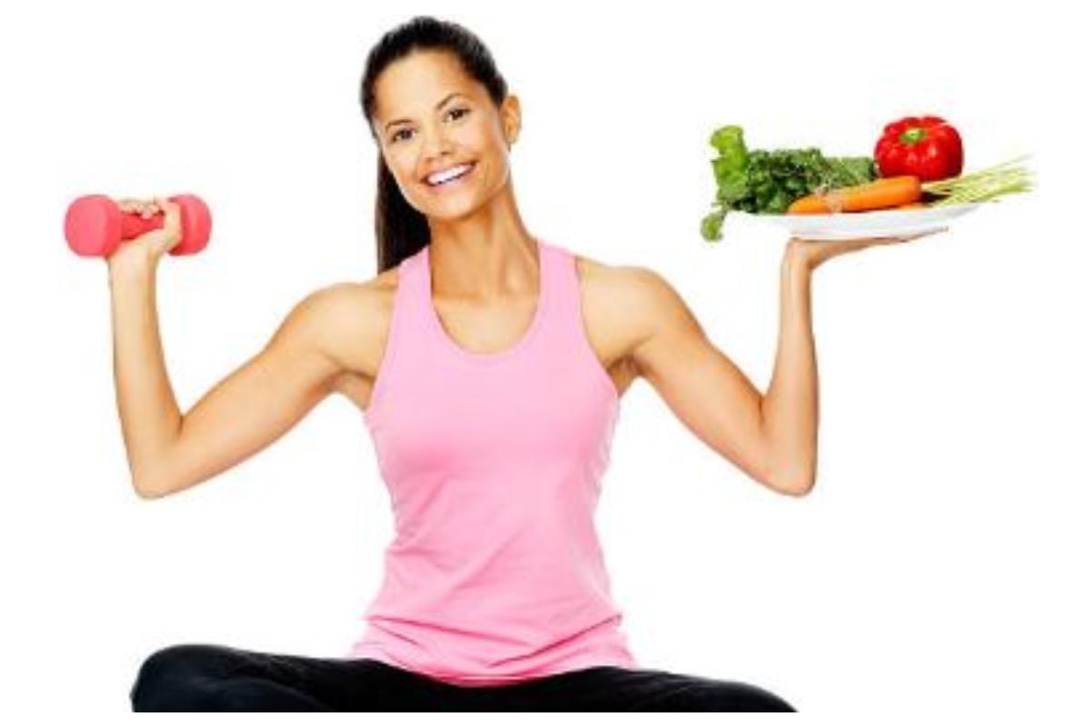 Calories, fitness