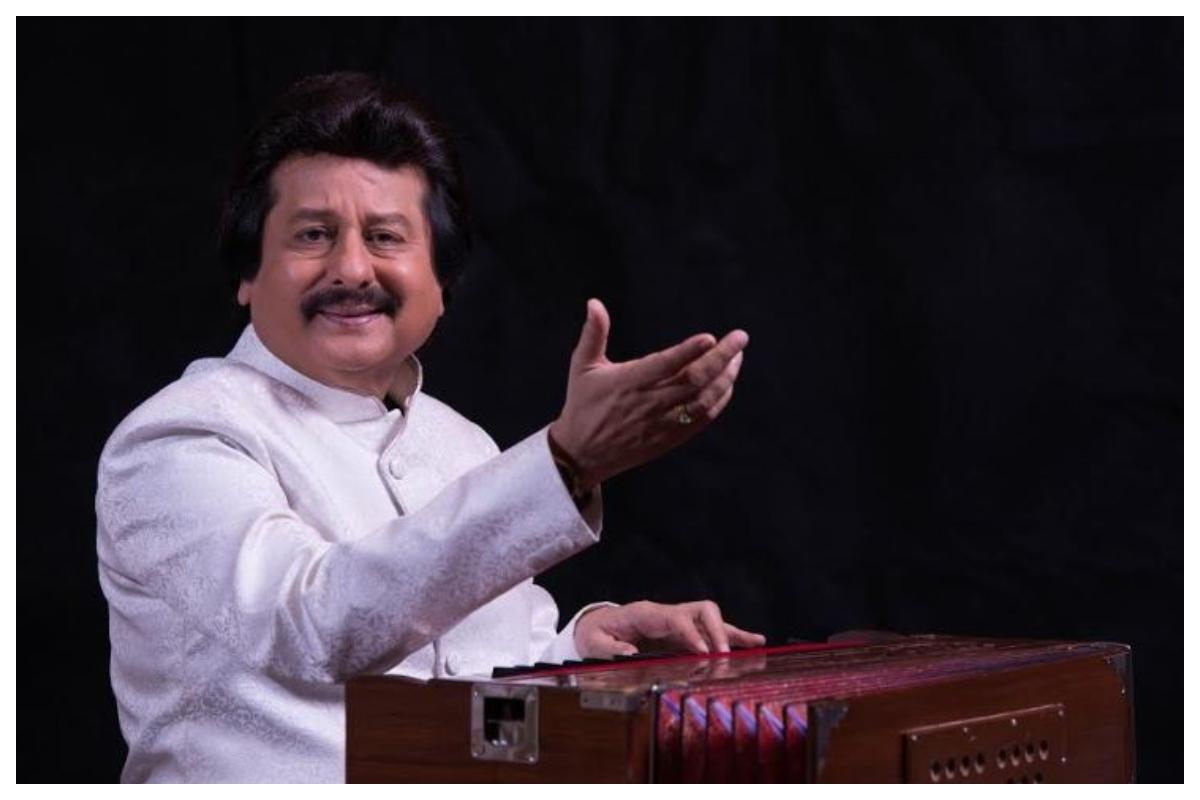 Pankaj Udhas, Khazana concert, Ghazal Hits