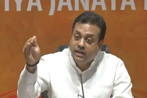 Sambit Patra criticises Opposition over Covaxin
