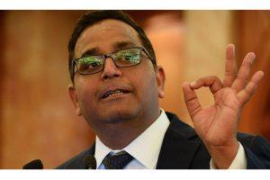 Paytm, CEO Sharma to acquire Raheja QBE General Insurance