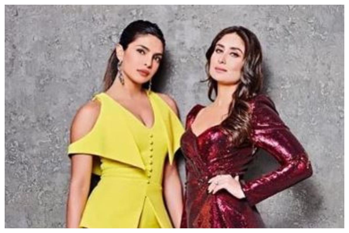 Priyanka Chopra Jonas, Kareena Kapoor Khan, Happy Birthday Priyanka Chopra