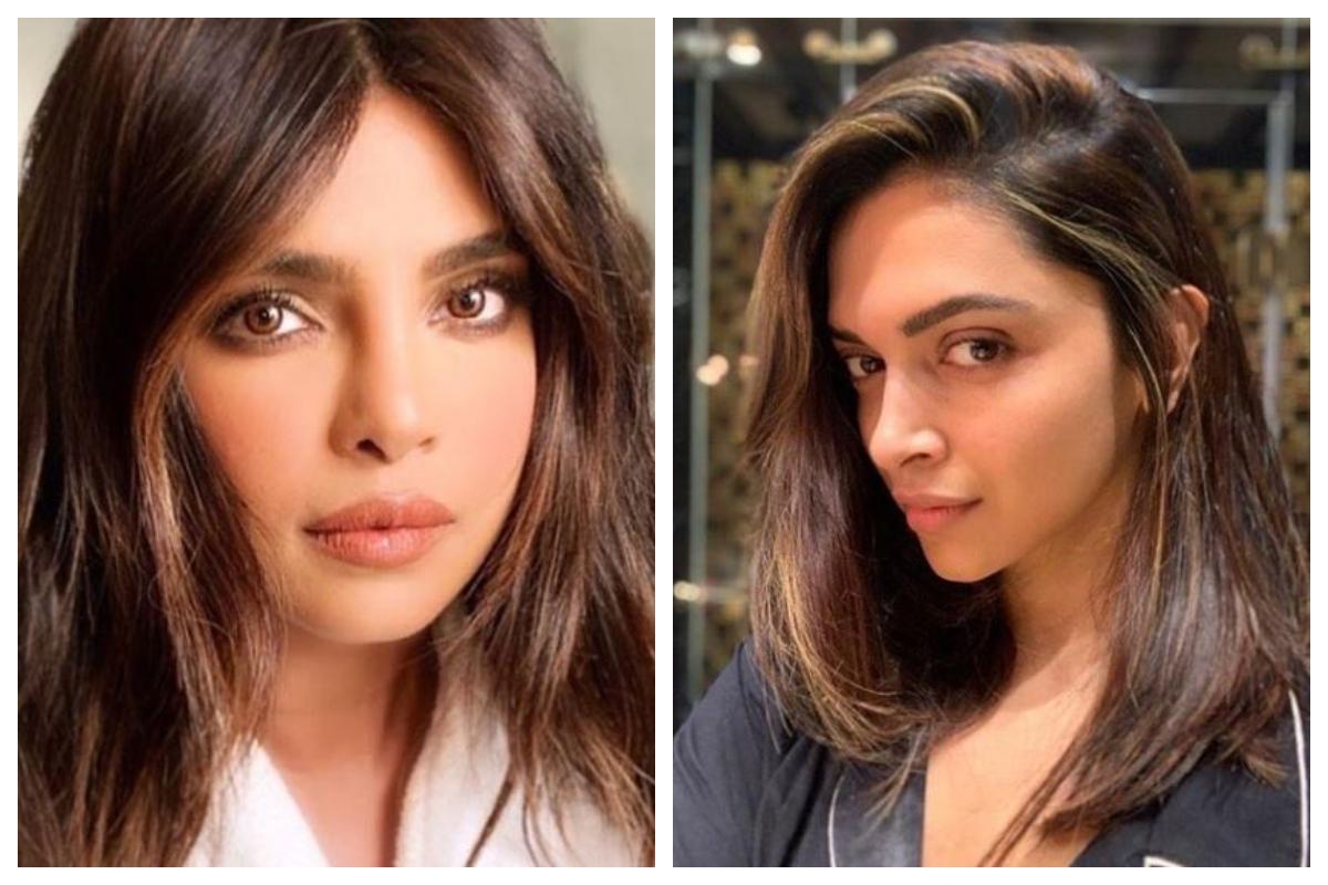 Priyanka Chopra Jonas, Deepika Padukone, Fake followers