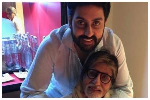 COVID-19: Amitabh Bachchan and Abhishek's condition stable, will remain in hospital for at least 7 days