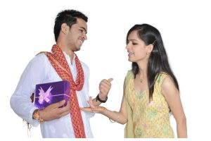 Rakshabandhan gifts you must try your hands on!