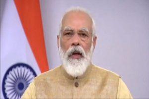 'Pakistan tried to backstab India despite attempts to keep cordial relations': PM Modi on Kargil war in 'Mann ki Baat'