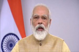 India is emerging as 'land of opportunities': PM Modi at India Ideas Summit