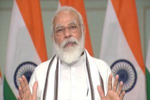 PM launches 'high throughput Covid testing facilities' in West Bengal, Maharashtra, Uttar Pradesh