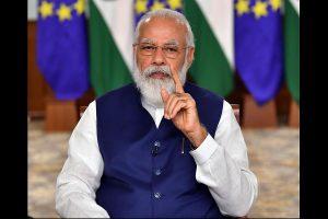 PM Modi to virtually address annual High-level Segment of UN ECOSOC on Friday