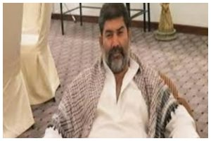 Bollywood action director Parvez Khan dies at 55