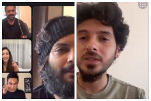 Watch | Mirzapur duo Ali Fazal and Divyendu come together for trailer launch of Bandish Bandits