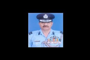 Kashmir's Hilal Ahmad Rather becomes first IAF pilot to fly Rafael jet