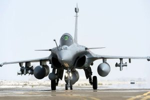IAF test fires air-to-air missiles ahead of Rafale integration