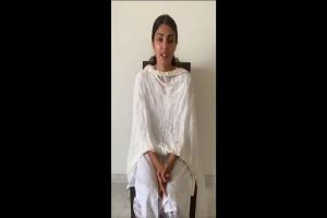 'Satyameva jayate, truth shall prevail': Actress Rhea Chakrborty breaks silence on allegations