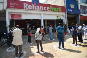 Reliance Retail Q1 results: Pre-tax profit fall 47% to Rs 1,083 crore