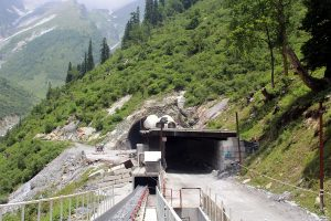 73 years after independence, Rohtang tunnel to unlock fate of HP tribals