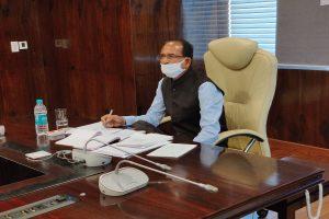 Madhya Pradesh CM Shivraj Singh Chouhan tests positive for Coronavirus, admitted to hospital