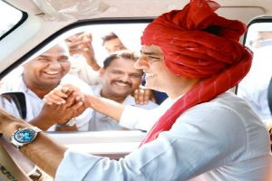 Pay Re 1 as compensation, written apology within a week: Sachin Pilot to Congress MLA who alleged bribe