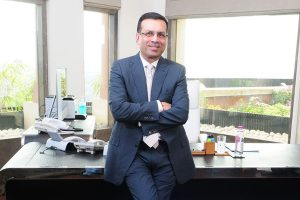 RPSG Group bags Fortune India's publishing rights