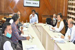 Himachal Pradesh to conduct survey to protect Shimla-Kalka rail line from landslides