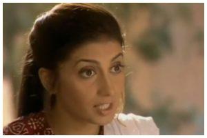 Kyunki Saas Bhi Kabhi Bahu Thi turns 20; Smriti Irani gets nostalgic