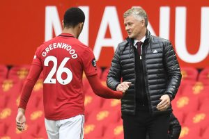 Not fair to compare Mason Greenwood to Wayne Rooney, Cristiano Ronaldo: Ole Gunnar Solskjaer