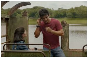 Watch| Sushant Singh Rajput, Sanjana Sanghi's 'Dil Bechara' trailer out